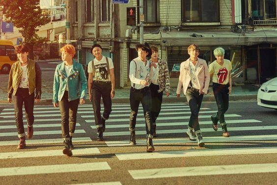 MV Story Analysis: The BTS Peter Pan Theory | K-Pop Amino