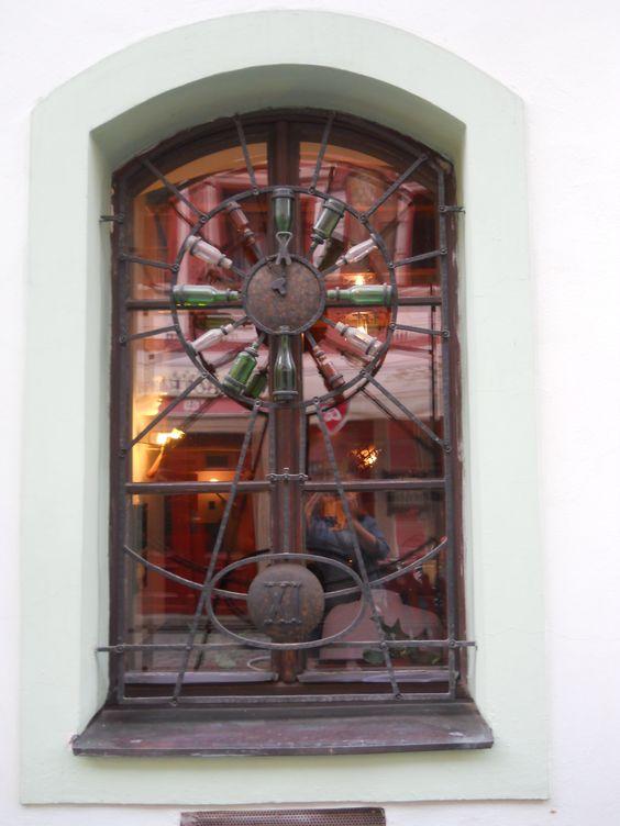 artistic  windows