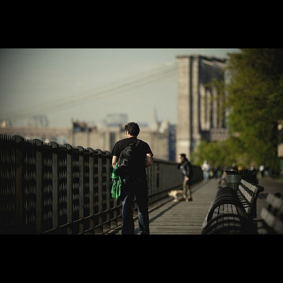 Cinematic moments - The Photography Blog