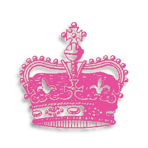 pin by deborah anne on clipart pinterest pink and crowns