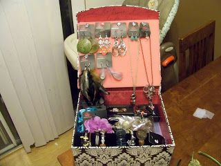 Pinterest the world s catalog of ideas for Paparazzi jewelry gift basket