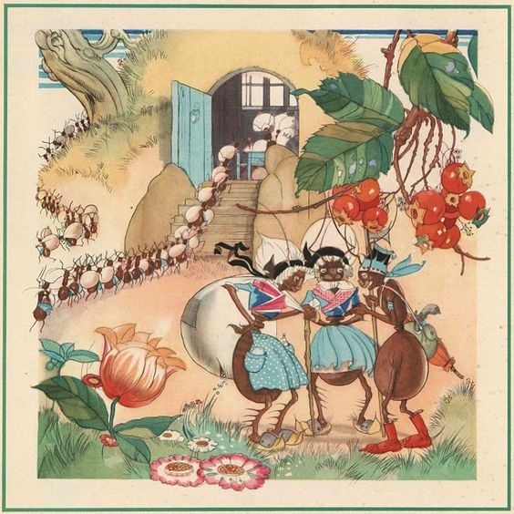 Felix Lorioux (1872–1964), French Illustrator