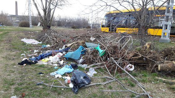 Mi a helyzet az illegális hulladéklerakókkal hazánkban?