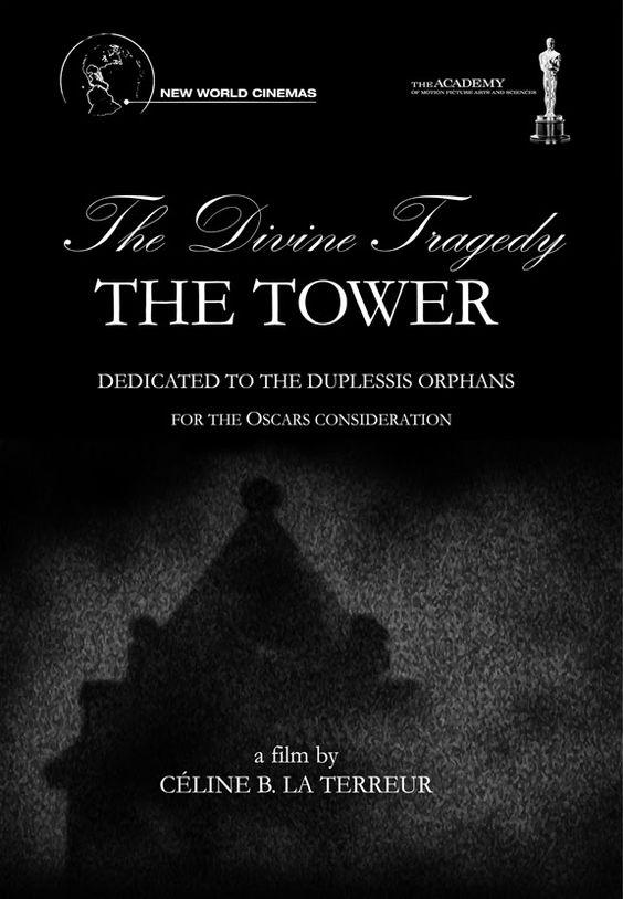 Céline B. La Terreur: The Tower : For the Oscars Consideration