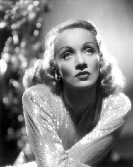 Marlene Dietrich - marlene-dietrich Photo