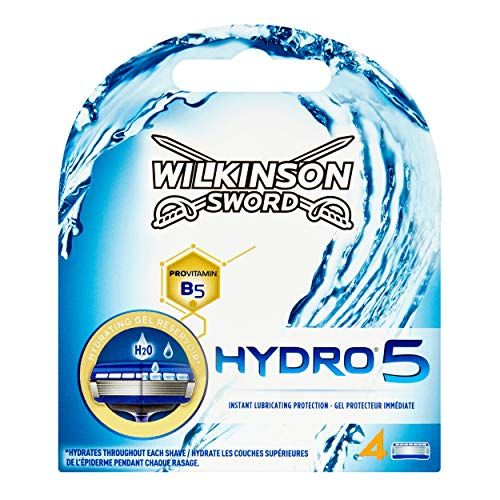 Wilkinson Hydro 5 Razor Blades Wilkinson Sword Mens Razors Razor Blades