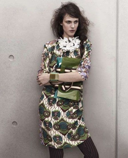 Marni for H collection