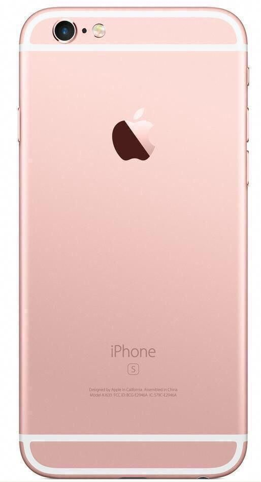 Iphone 6s In Rose Gold Iphonewallpaperrosegold Iphone Iphone 6s Rose Gold Iphone 6s