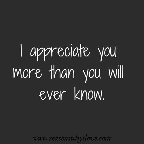 Reasonswhyilove Com Appreciation Quotes For Him Love You Quotes For Him Love Yourself Quotes