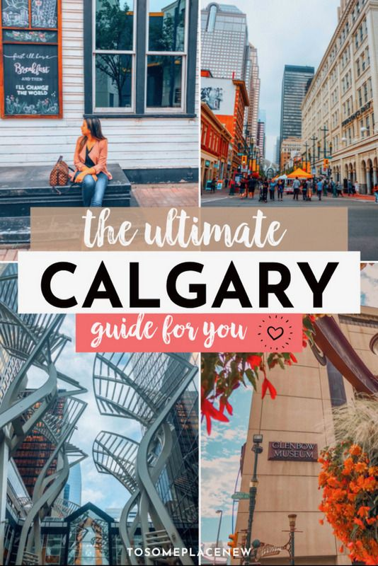 Ultimate Things To Do In Downtown Calgary Itinerary In 2020 Alberta Travel Canada Travel Canadian Travel