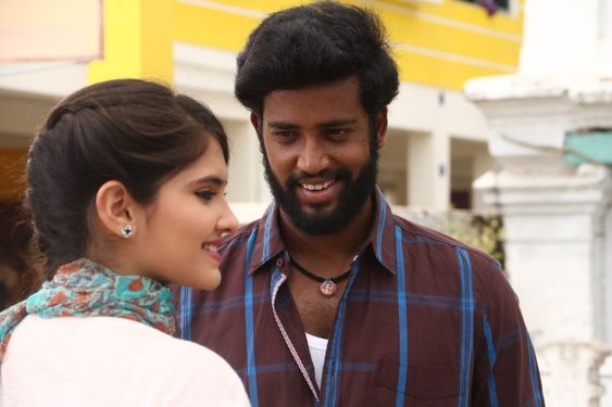 Devadass Movie Stills