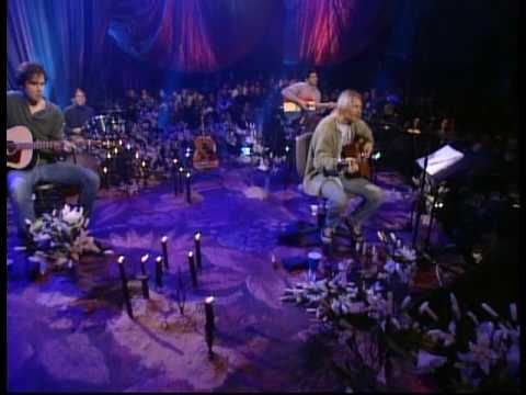 Nirvana Unplugged New York - Come As You Are