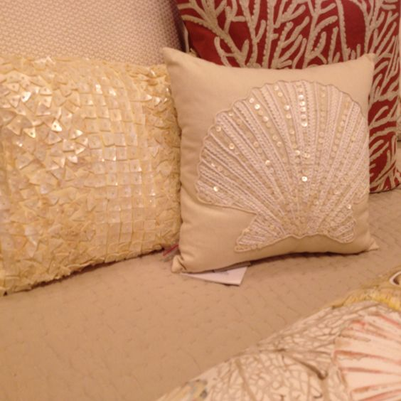 Love these pillows