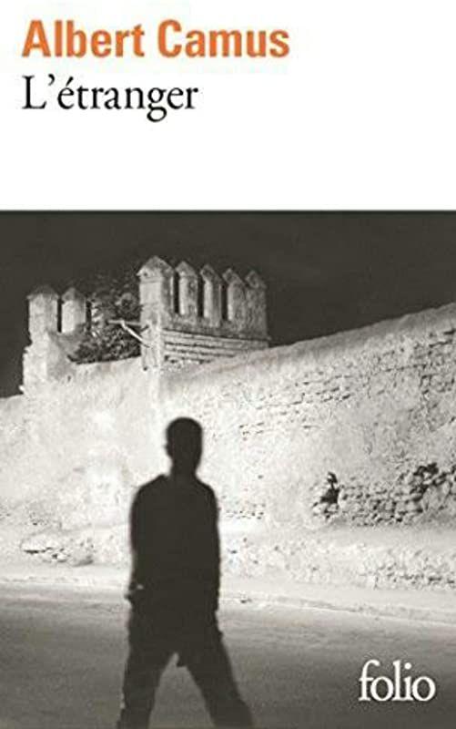 Ebook L Etranger De Albert Camus Albert Camus Books To Read Book Addict
