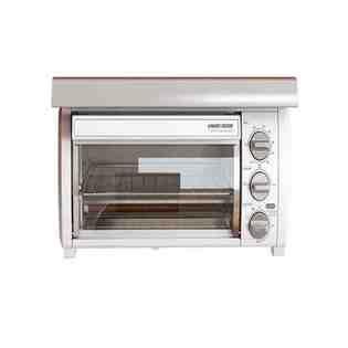 Applica Black Amp Decker Tros1500 Spacemaker Toaster Oven