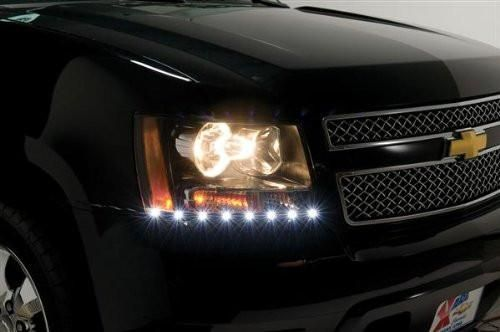 Brandmotion Qi Wireless Charging Kit FDMC-1272 for 2007-2013 Chevrolet Silverado