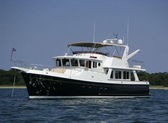 2004 Selene 53' | 2004 Selene 53 Lovely boat-