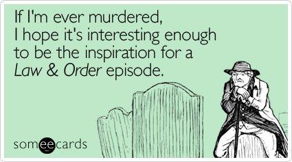 Haha love that show!