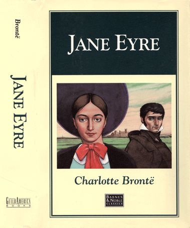 """jane eyre by charlotte bront Reader, i married him""""it's the most famous line from jane eyre, charlotte  brontë's classic 1847 novel about the tumultuous romance between."""