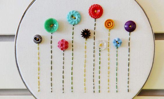 Eu com meus botões - dcoracao.com - blog de decoração e tutorial diy