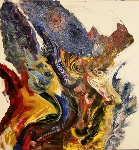 Oil deer assaf basson 100100. #popart #popartist #minimal #gallery #composition #myart #mywork #mylove #talentedpeopleinc #lovart #expression #shot #shots #photographylovers #photograph #college #artistic #arte #artoftheday #mininalism #minimal #simple #simplicity #instagood #illustration #deer #animalart #creative #creativity by assaf_basson