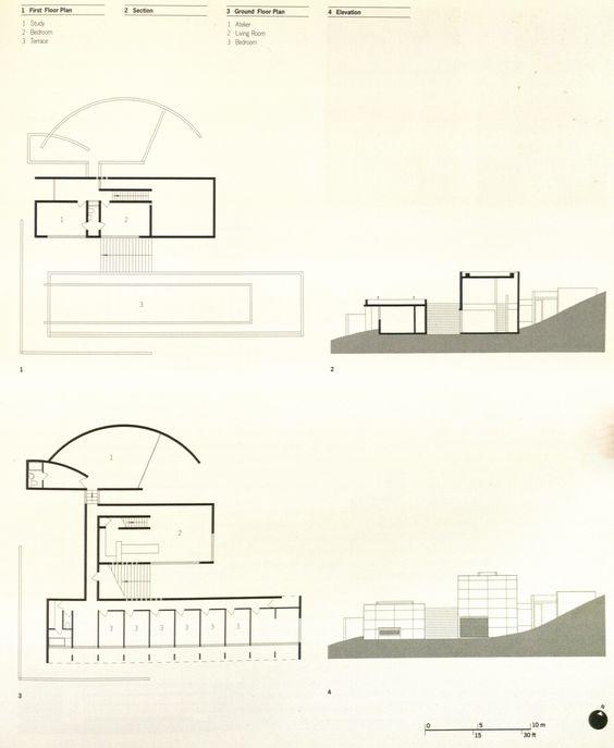koshino house - Google'da Ara. Add por Isabela Pinheiro tp1 ...