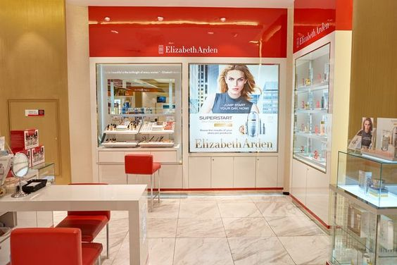 You'll Never Guess Who Is Buying #ElizabethArden for $870 million: #Revlon's getting bigger!