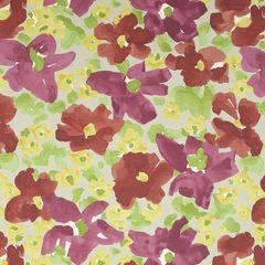 Robert Allen Evanthey Flora in Poppy