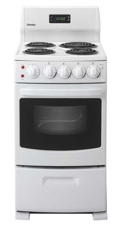 Small Electric Stoves With Ovens ~ Electric ranges and compact on pinterest