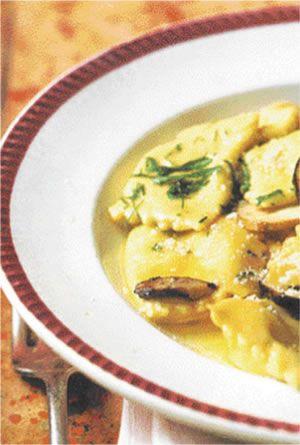 ... ravioli - Mario Batali | Food | Pinterest | Mario Batali, Ravioli and