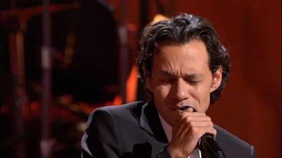 Marc  Anthony  --  El  Cóndor  Pasa