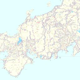全国路線図 ver0.2.0