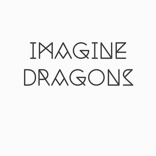 Imagine dragons, they were amazing at Leeds festival last yearrrr