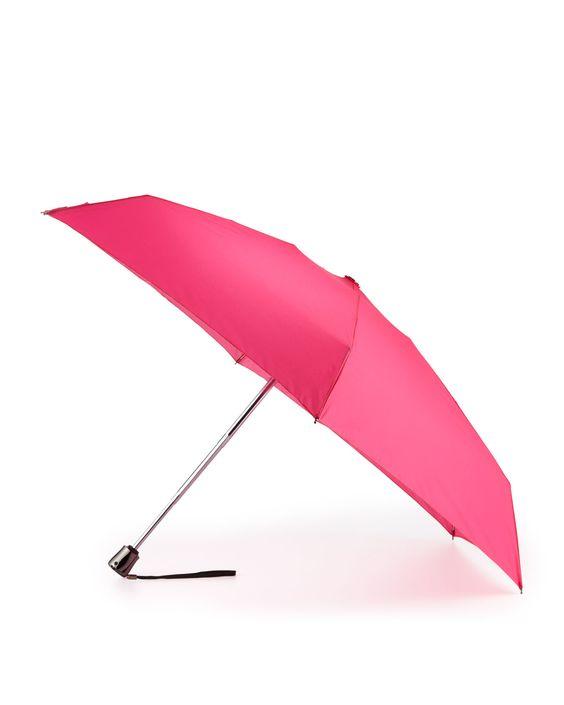 ShedRain Compact Umbrella, Darling Pink, Darling Pn
