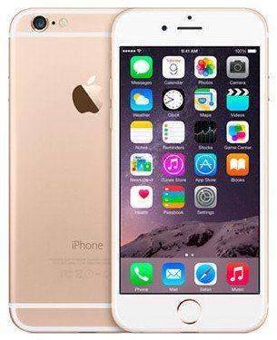Spesifikasi Dan Harga Iphone 6 Gold Resmi Indonesia Apple Iphone 6 Iphone 6 Smartphone