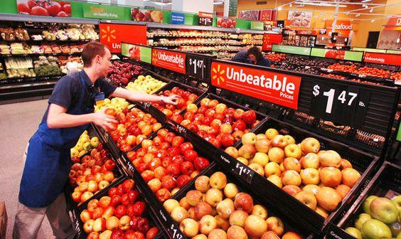 America's Best Supermarkets 2015