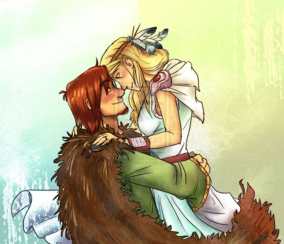 5-line Dragon Your Hiccup And To Astrid Dating Train How Fanfiction have thousands active