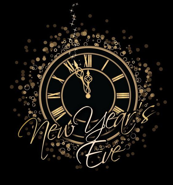Pin By Mike Dev On Illustrations Printables Happy New Years Eve New Years Eve Images New Years Countdown
