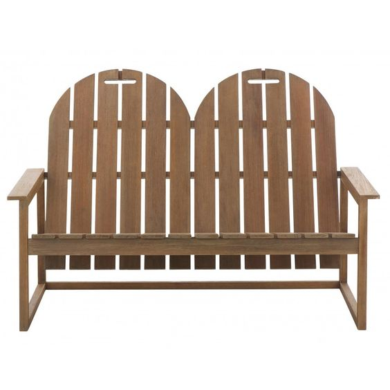 Craft mobilier nature jardin meubles fly 120 for Mobilier fly