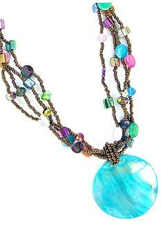 Erica Lyons Carnival Necklace