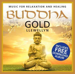 """""""Buddha Gold"""" from Paradise Music #massage #music #ProductoftheWeek"""