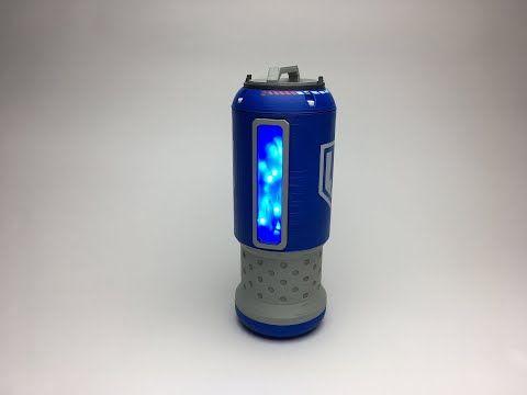 シールドバッテリー型モバイルバッテリーを作ってみました Making Shield Battery Type Mobile Battery Youtube モバイル シールド バッテリー