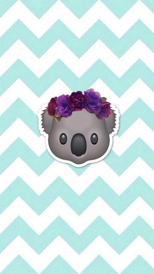 animals emoji wallpaper - photo #1