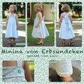 """Ebook """"Minina"""" von Erbsünde"""
