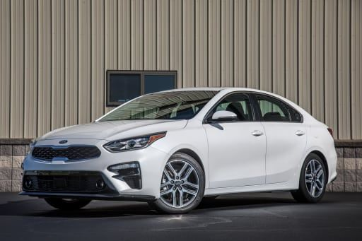 2019 Kia Forte Quick Spin Value Not Fun Is Forte S Strong Suit