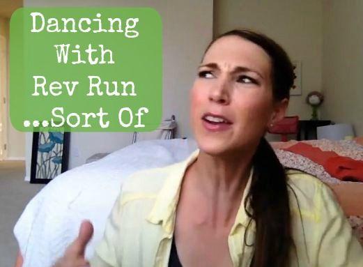 Dancing With Rev Run