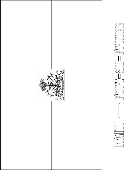 World Flags Coloring Pages Haiti Flag Coloring Page Flag Coloring Pages Coloring Pages Cool Coloring Pages
