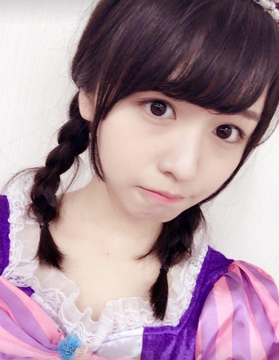 長濱 ねる公式ブログ | 欅坂46公式サイト