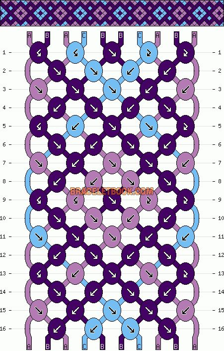 Normal Pattern #9515 added by KotinKandy