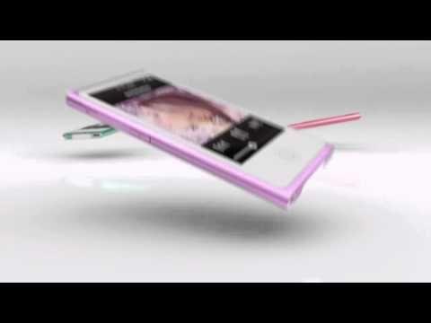 Apple iPod TV Ad - Bounce 2012 [HD]